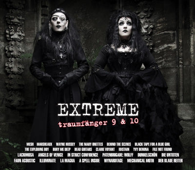 EXTREME traumfänger 9+10 (2CD-BOX)