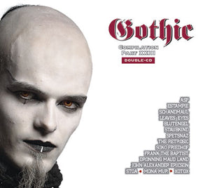 GOTHIC compilation 23 (2CD)