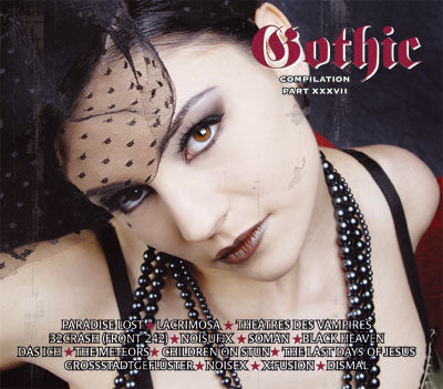 GOTHIC compilation 37 (2CD)