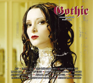 GOTHIC compilation 41 (2CD)