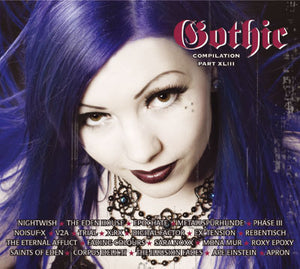 GOTHIC compilation 43 (2CD)
