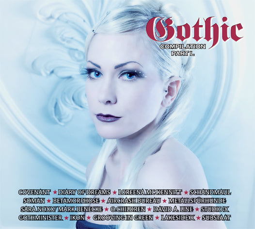 GOTHIC compilation 50 (2CD)