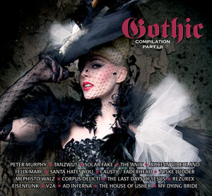 GOTHIC compilation 52 (2CD)