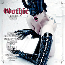 Laden Sie das Bild in den Galerie-Viewer, Gothic 88 deluxe incl. 2 CDs