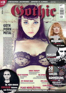 Gothic 87 deluxe incl. 2 CDs