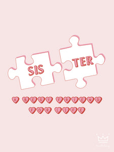 SISTER PUZZLE