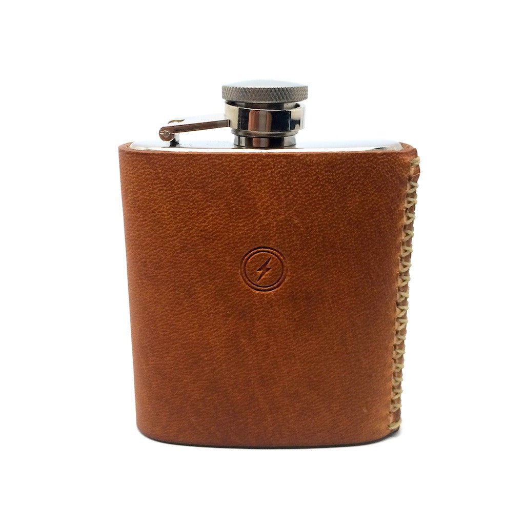 3oz Pocket Flask by E3 Supply Co