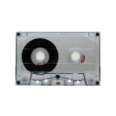 NEW: TDK ZM 46 Type I Duplication Cassette Tapes