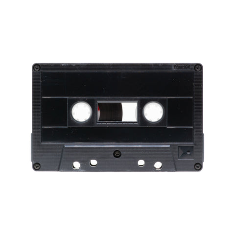 NEW: TDK ZM 60 Type I Duplication Cassette Tapes