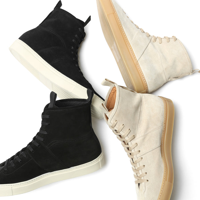 daniel patrick high top roamers suede cleaning jason markk
