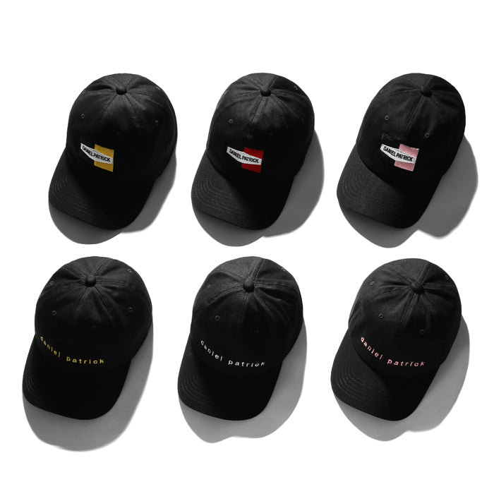 daniel patrick dp flag cap holiday gift guide