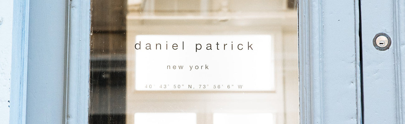 daniel patrick soho new york