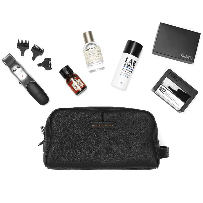 daniel patrick mens grooming essentials