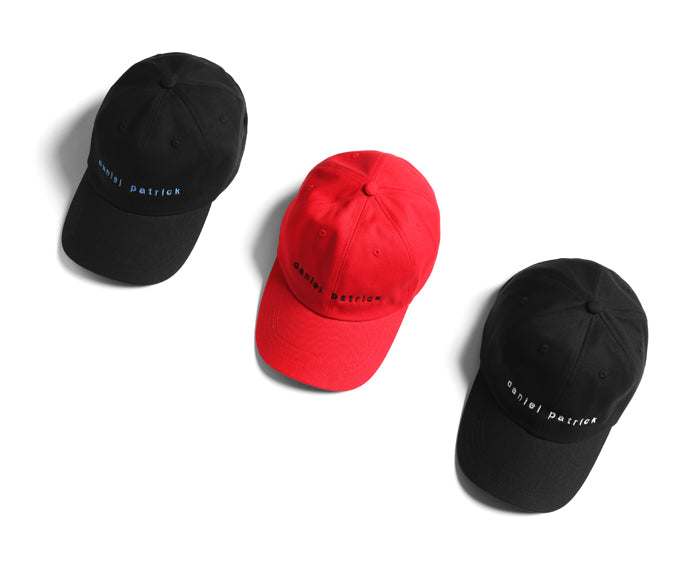 dp dad cap - daniel patrick father's day gift guide
