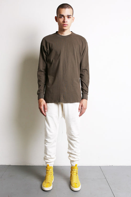 l/s crew iii in army by daniel patrick