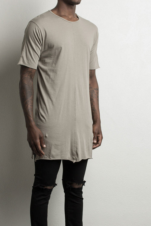 loose tee by daniel patrick in Wheat