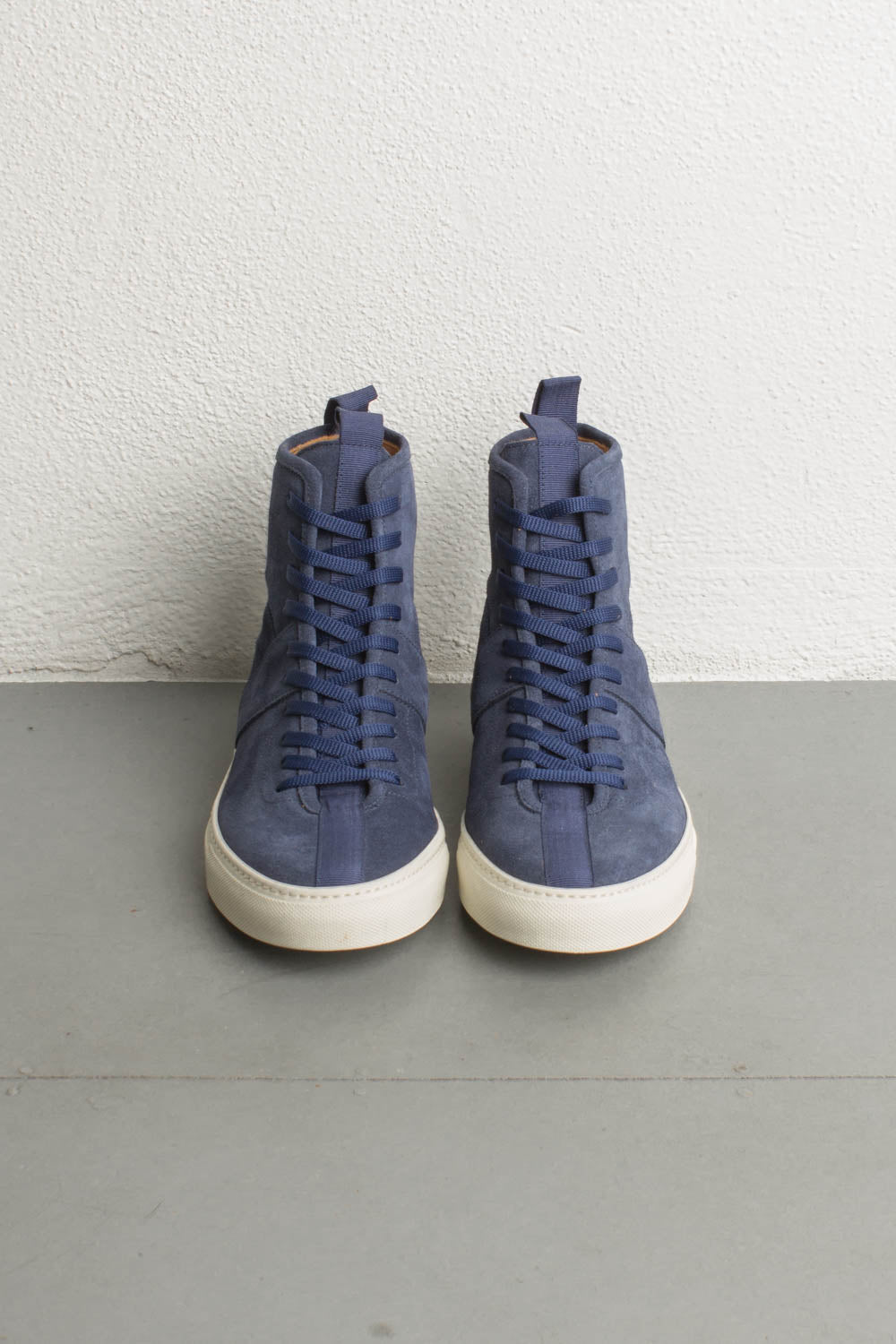 high top roamer / ink