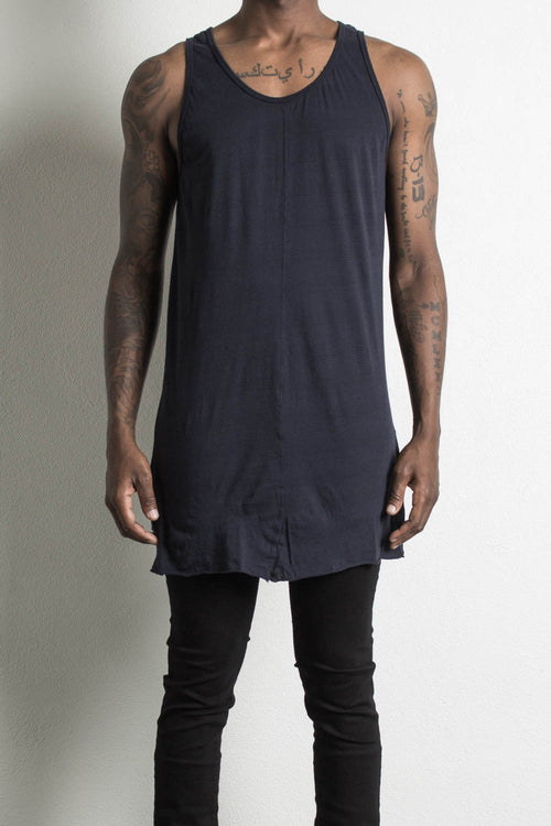 loose tank by daniel patrick in ink