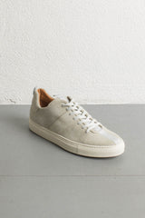 sage low top sneakers by daniel patrick