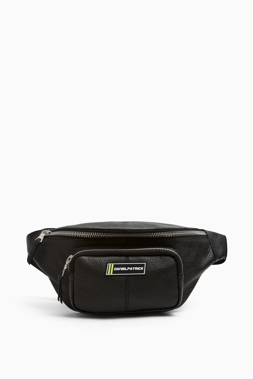 DP belt bag / black