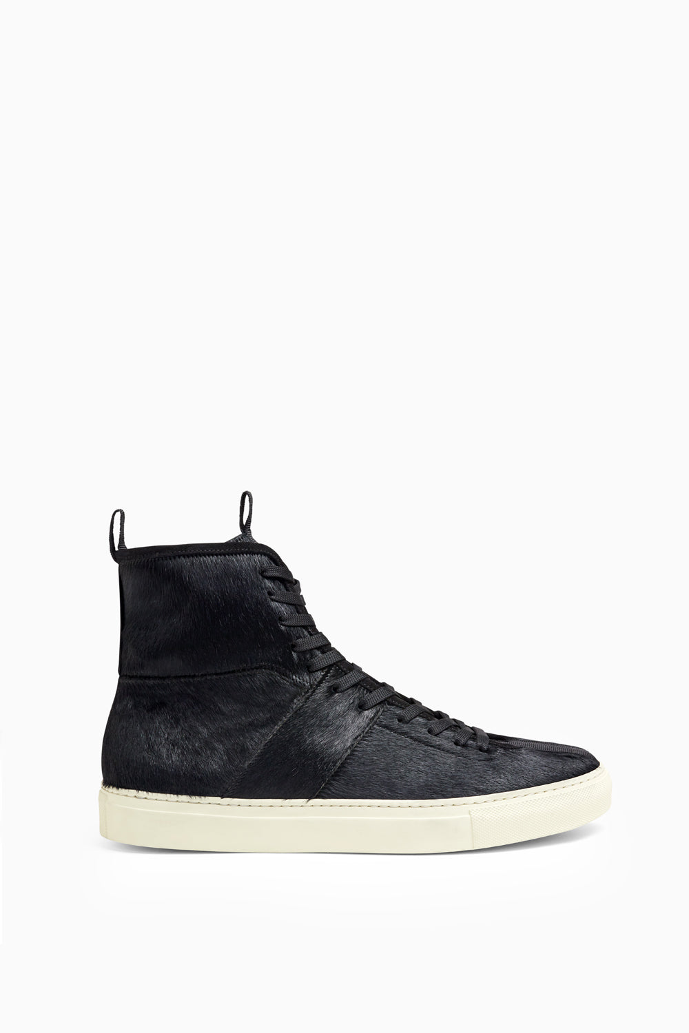 e4d14644ab6f9 high top roamer in black pony by daniel patrick ...