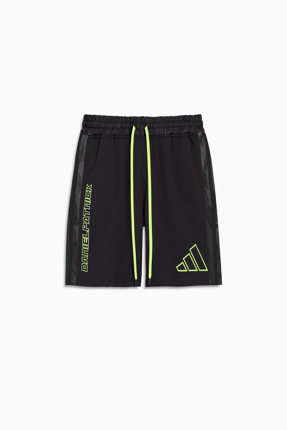 DP x James Harden x Adidas short / black + neon