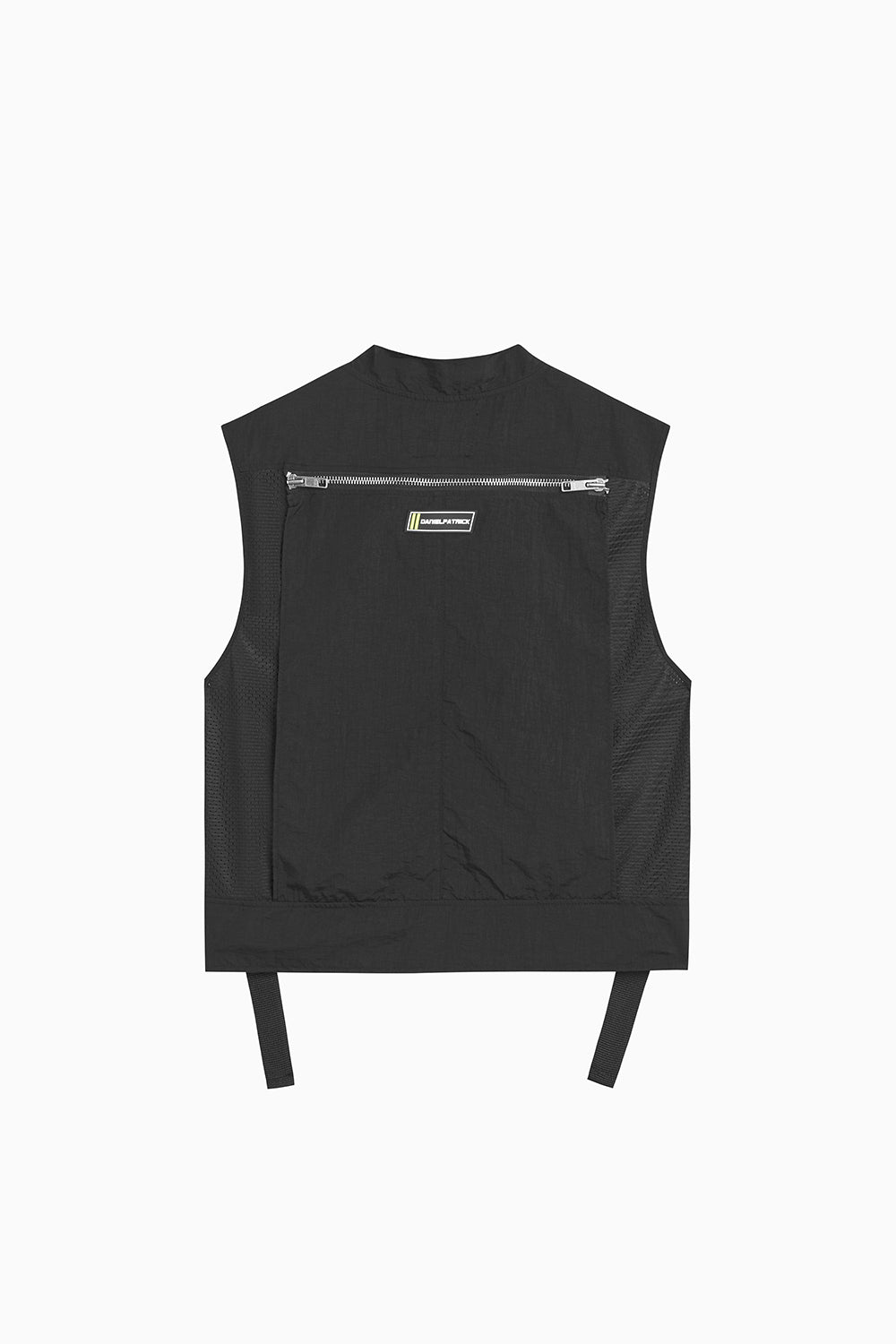 cargo outdoors vest / black