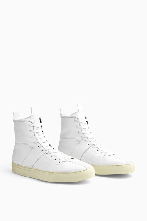 high top roamer in pearl by daniel patrick