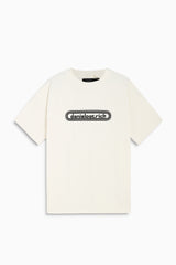 retro track graphic tee by daniel patrick