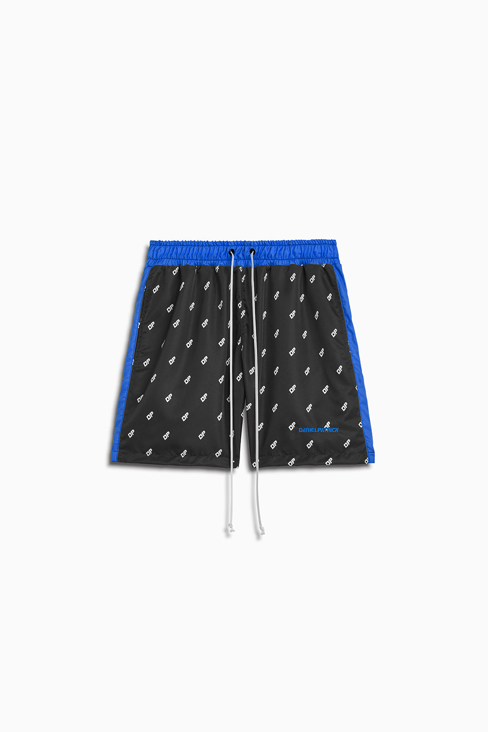 DP venice trunk / black + cobalt