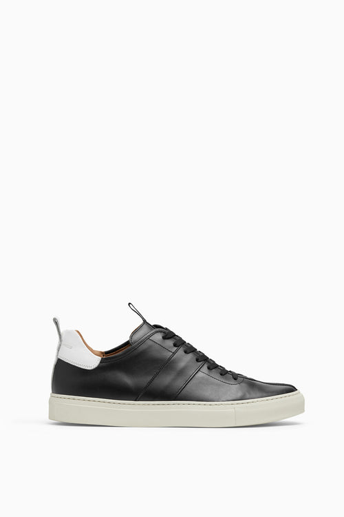 low roamer in black/white/ivory by daniel patrick