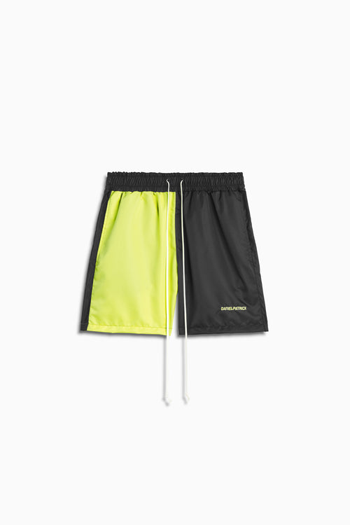 venice trunk in citrus lime/black by daniel patrick