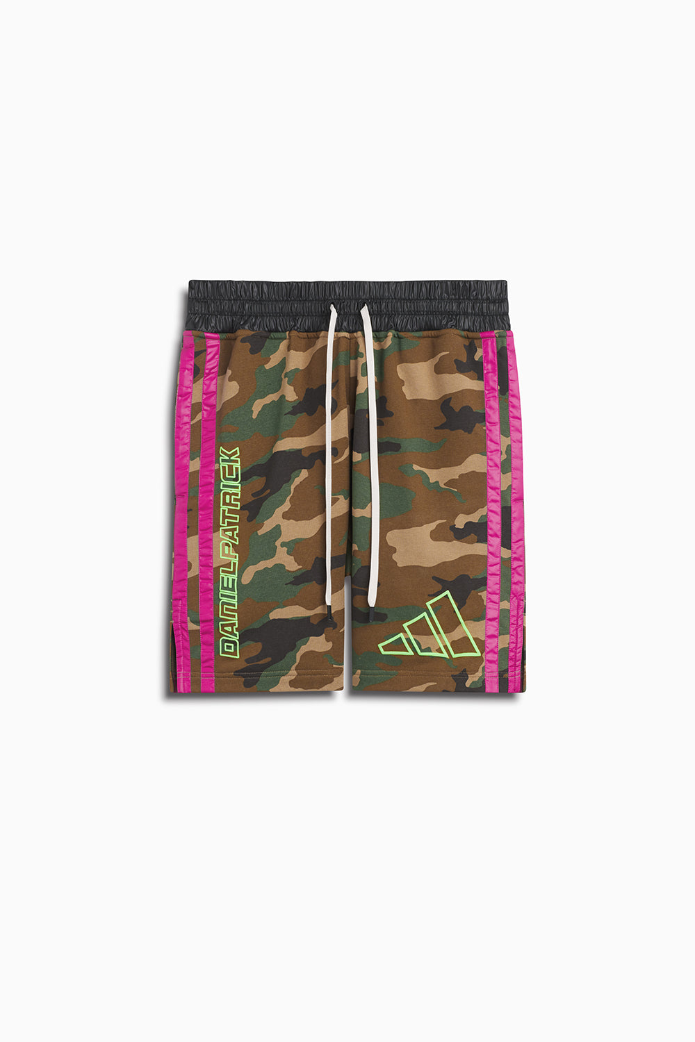 DP adidas Basketball x Harden shorts / camo