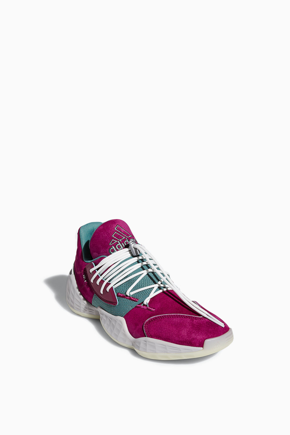 Harden Vol 4 / powerberry
