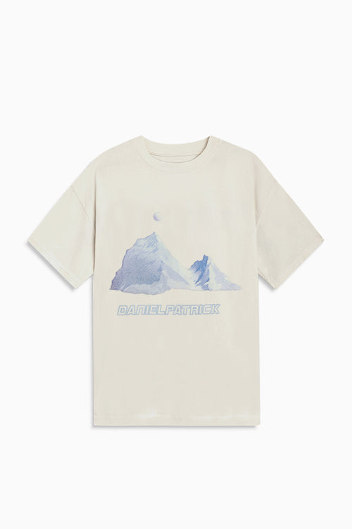 desert mountain tee / natural