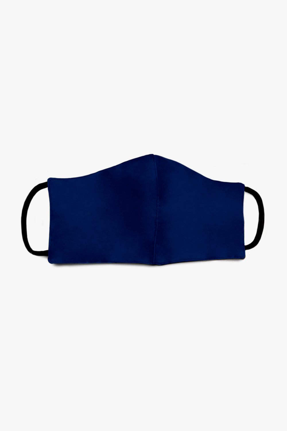 face mask / navy