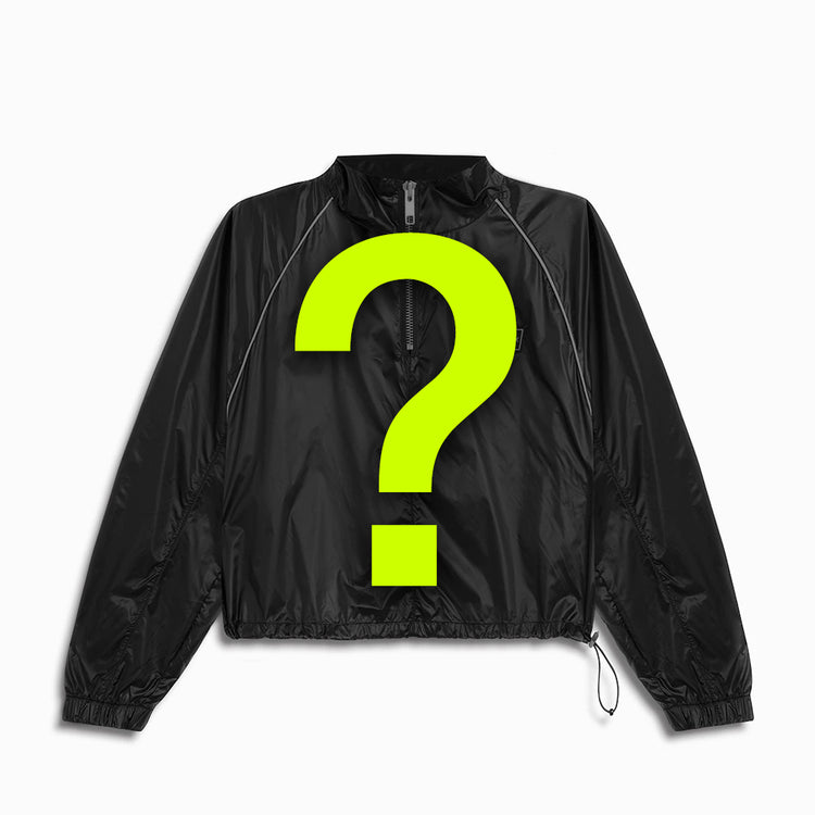 mystery bag outerwear - womens (1 item)