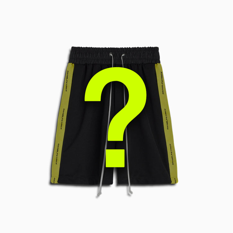 mystery bag bottoms - mens (1 item)