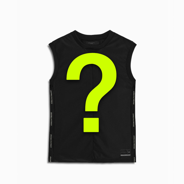 mystery bag tank - mens (1 item)