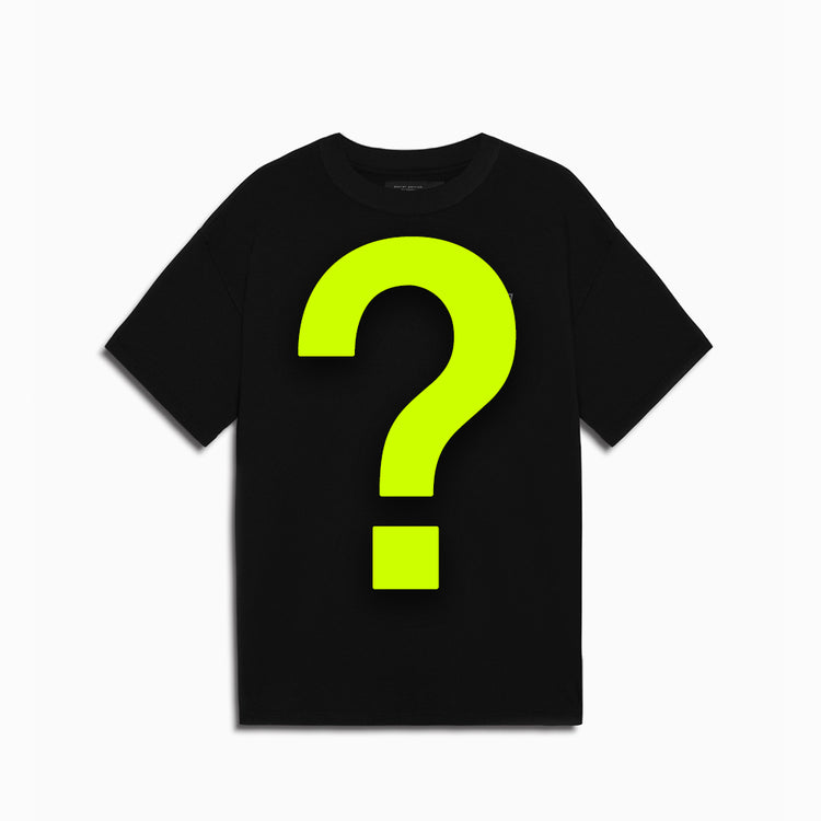 mystery bag short sleeve tee/polo - mens (1 item)