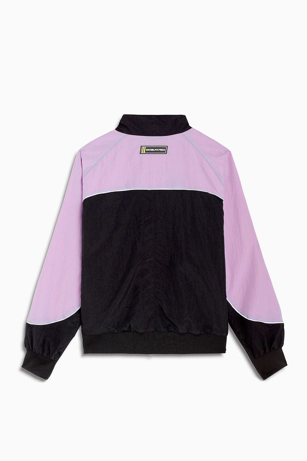 7.3M bomber / purple haze + 3m + black
