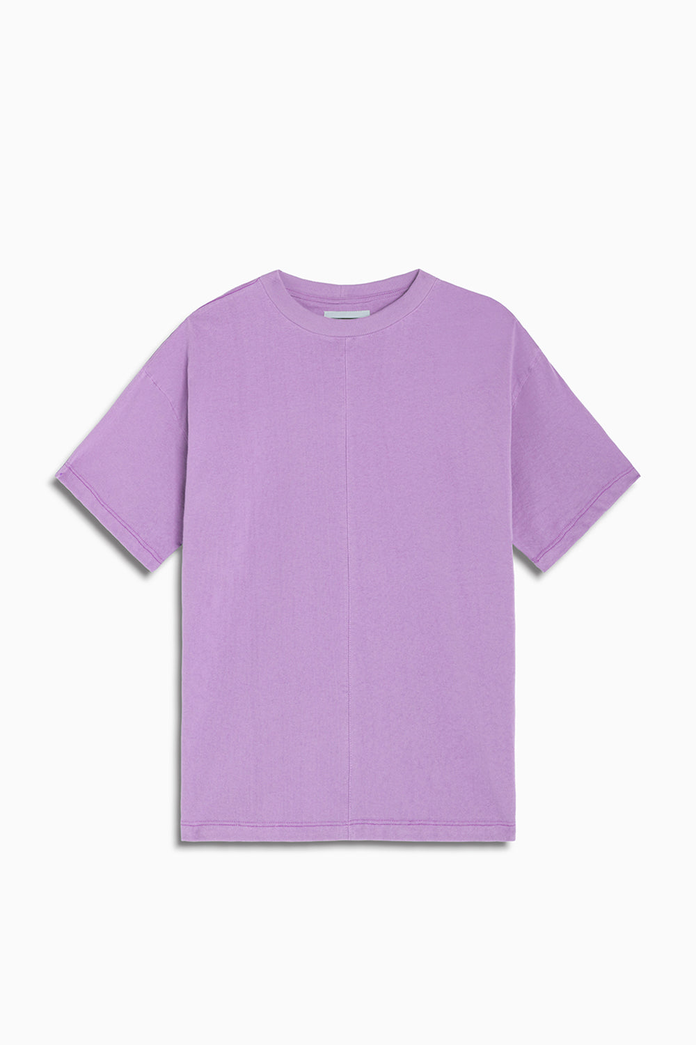 standard tee / purple haze