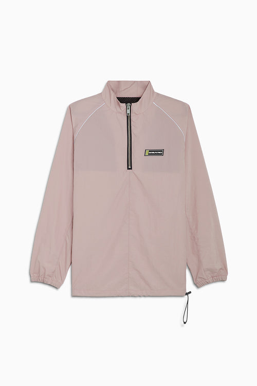 pullover batting jacket / dust