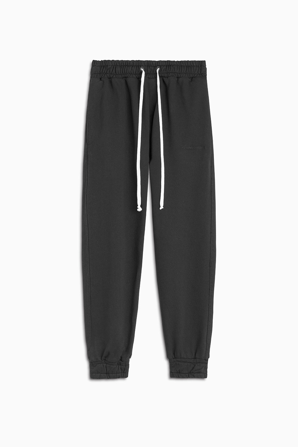 roaming track pant ii / black