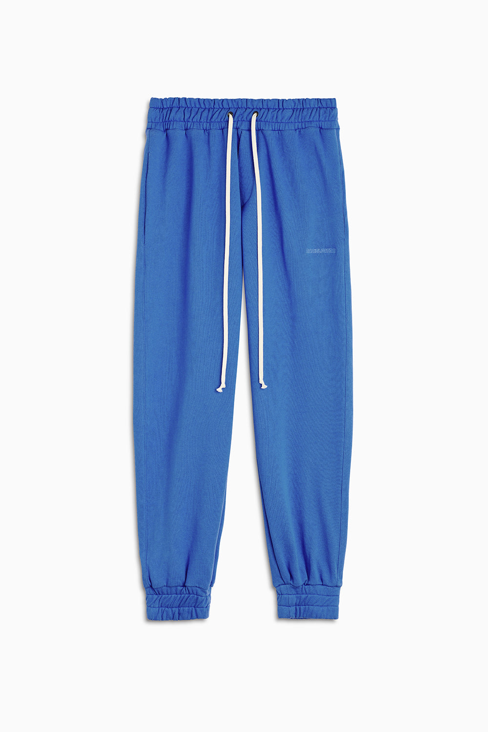 roaming sweatpants / vintage blue