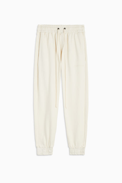 roaming track pant ii / natural