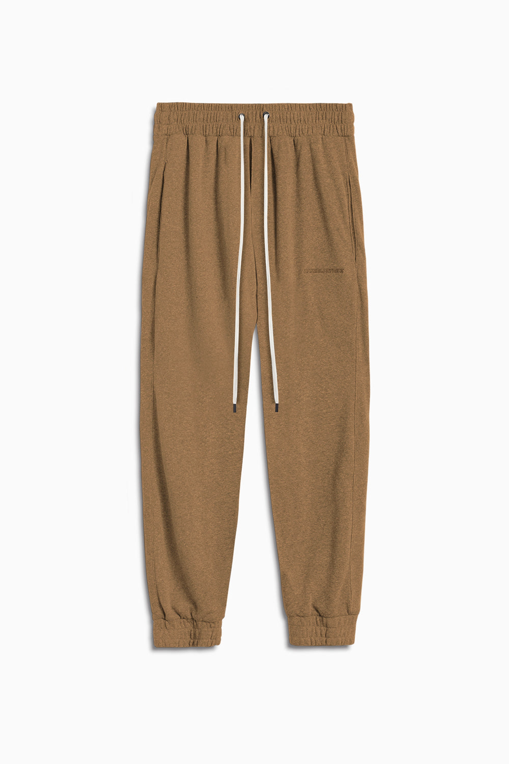 loop terry roaming sweatpants / mojave