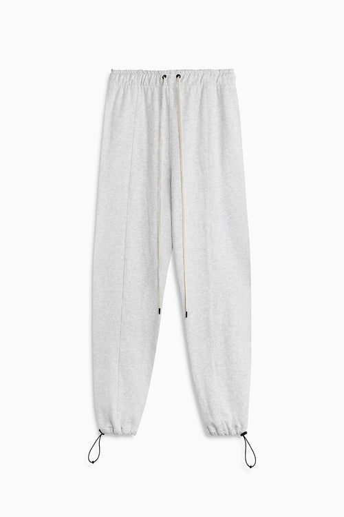 surplus sweatpants / ash heather grey