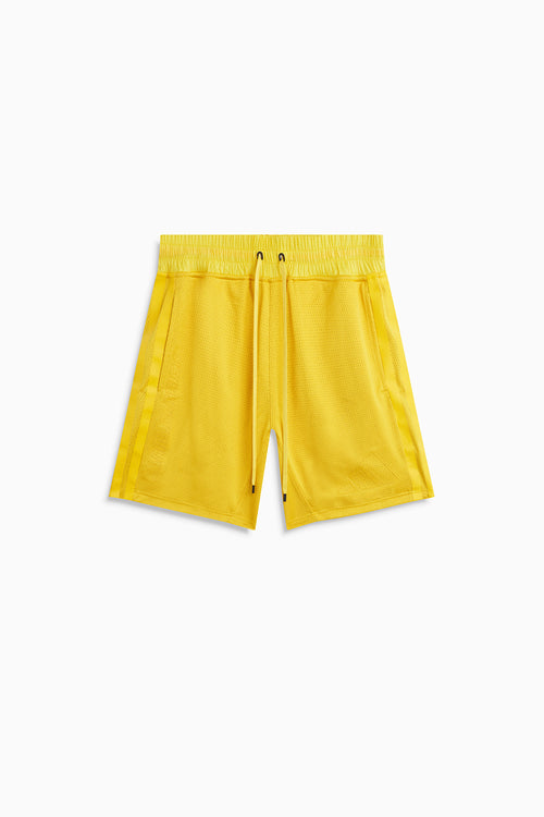 DP adidas Basketball shorts / hazy yellow