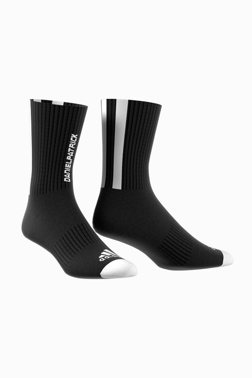 DP adidas Basketball sock / black